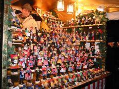 ドイツ・オーストリア クリスマスマーケットを巡る旅<前篇>