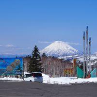 2016春の札幌 〜北海道新幹線&レンタカーの旅〜