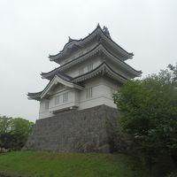 2016年5月GW 埼玉千葉の旅(6) 行田市〜東松山市 さきたま史跡の博物館・忍城跡など