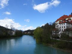 GW南ドイツ旅 part1