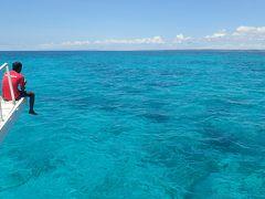 GWはセブ島北部にあるマラパスクア島へ 前半