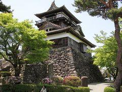 201604-08_GW北陸旅行 (第4日) 丸岡城 - Maruokajo Castle / Fukui