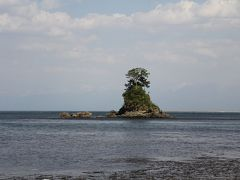 201604-18_GW北陸旅行 (第6日) 晴雨海岸 - Amaharashi Kaigan / Toyama
