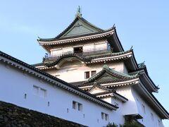 徳川吉宗将軍就任300年の年に和歌山城登城