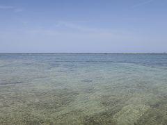 ハイサイ沖縄♪④ 泊港~奥武島 青い空と透き通った海が見られました!