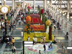 遠出をしなくても楽しめる!JR大阪駅近辺の休日