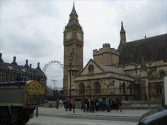 ロンドンの旅A