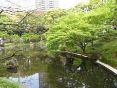 優雅な春の横浜を楽しむ旅♪ Vol10 ☆横浜公園「スプリングフェア2016」:日本庭園を優雅に歩く♪