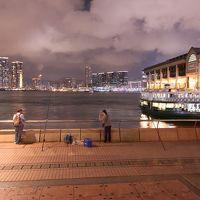 イートンホテルに泊まる5月の香港