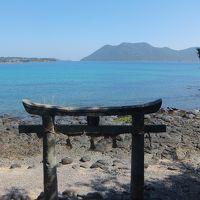 長崎・小値賀島1周