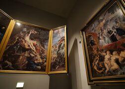 大塚国際美術館⑧ B2F バロック(ルーベンス、ベラスケス、カラヴァッジョ)