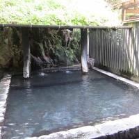 大分・筋湯温泉 ほっこり湯ったりの温泉三昧のぶらぶら歩き旅ー3