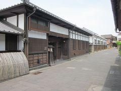 豊後・臼杵 江戸時代から続く城下の町並みをぶらぶら歩き旅ー4