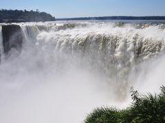 憧れの南米 ・ アルゼンチン <イグアスの滝 >