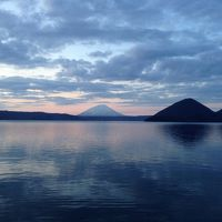 G.W.レンタカーで巡る!小樽・洞爺湖・富良野・美瑛・旭山動物園と白い恋人パーク