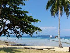 2016 GW タイ東部のチャン島へ行きました。南の島 (2)