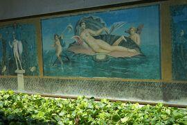 大塚国際美術館② B3F (秘儀の間、聖ニコラオス オルファノス聖堂他)