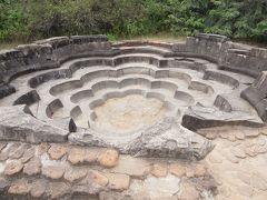 スリランカ文化三角地帯をぐるぐる巡り&いろいろ味わう旅【4】 ポロンナルワ→ミネリア