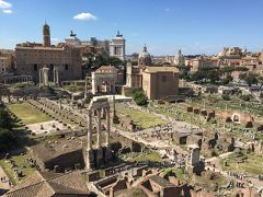 海外一人旅第9段はイタリア3都市を巡る旅 - 4日目(ナポリ編)