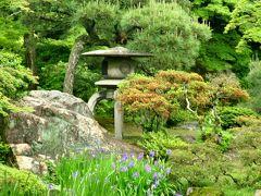 「京都迎賓館一般公開」と「大宮御所」(2)「大宮御所」