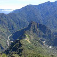 2016GWペルーその6 ~マチュピチュ山に登る