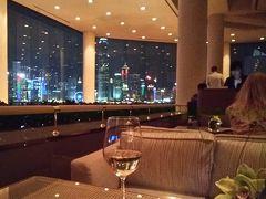 大好きな香港 初香港の母を連れて食べまくり