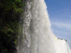 憧れの南米 ・ ブラジル <イグアスの滝 >