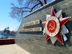 日本に一番近いヨーロッパ、ウラジオストクの旅 Part 4 - ロシアより愛をこめて