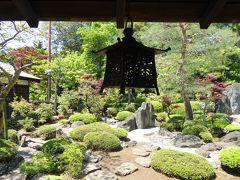 新緑の川越 優雅な散歩♪ Vol4 ☆喜多院 新緑の美しい庭園を鑑賞♪