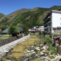 湯西川温泉1泊2日