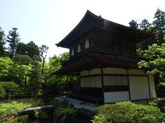 姑・嫁・孫の女だけで京都へ(2日目②)
