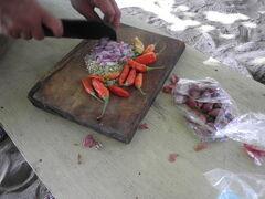 メガGW 2016 バリ島サヌールでうまいもの