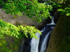 2016新緑の北関東めぐる旅vol.1(竜神大吊橋&袋田の滝&旧上岡小学校)