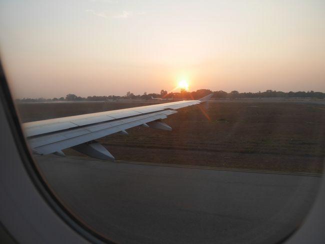 ヤンゴン1泊→バガン3泊→ヤンゴン1泊   <br /><br />女ひとり旅 (*^^)<br /><br />バガン遺跡に魅かれ ドキドキのミャンマーひとり旅<br />現地の人々の温かさや笑顔に出会い 各国の旅人との交流あり 笑みが絶えない<br />そんな旅になりました<br /><br />1日目  Yangon到着→ホテル宿泊<br />