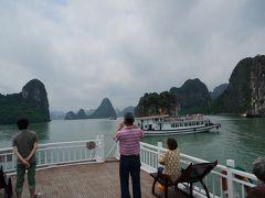 3つの世界遺産を巡る!たっぷりベトナム・ハノイ・ハロン湾の旅 その1
