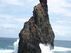 マデイラ島6日間