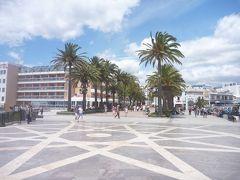 初めてスペインに行ってきました(3)マラガからヨーロッパのバルコニーへ うわっ!! やられちゃいました~!!