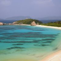 うりずんの慶良間諸島(4)