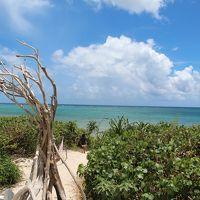 沖縄・石垣島 家族ではじめての離島を楽しむ旅(2)石垣島周辺