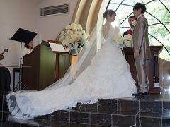 ちょこっと京都(私達の結婚記念日&息子の結婚式)XIV京都八瀬離宮