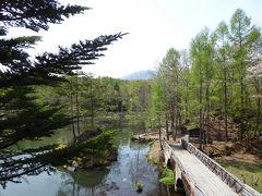 春の北軽井沢バカンス♪ Vol7 ☆北軽井沢:美しい風景に癒されて♪