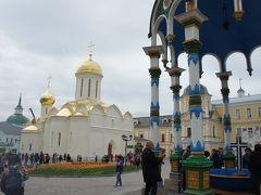ロシア モスクワに行きたくて