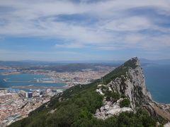 ジブラルタルに行ってきました