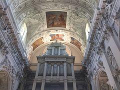 ビリニュス一美しい教会