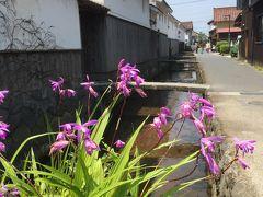 鳥取県 ② レトロ倉吉へタイムスリップ