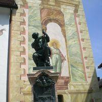ドイツ・オーストリア 山と音楽の旅 ①バイエルン編