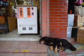 很喜歡臺灣! 大好きな台北に行って来た ーその2 朝食とお買い物の迪化街篇