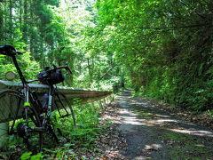 中房総 高滝ダム周辺 自転車ツーリング