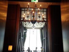 琵琶湖大橋の眺望、琵琶湖と神戸での宿泊。