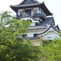 初LCCで名古屋へ 後編〜犬山城から名古屋城